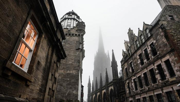 В Шотландии под зданием детдома обнаружили останки более 400 детей