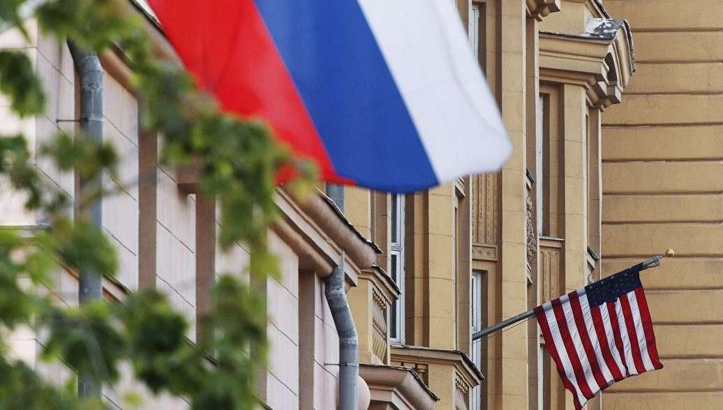 МИД России уведомил Вашингтон о новых условиях для американских дипломатов