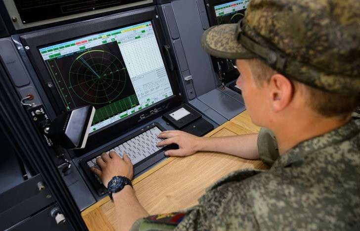 На Урале военные отработали радиоэлектронное подавление объектов, удаленных на 4 тыс. км