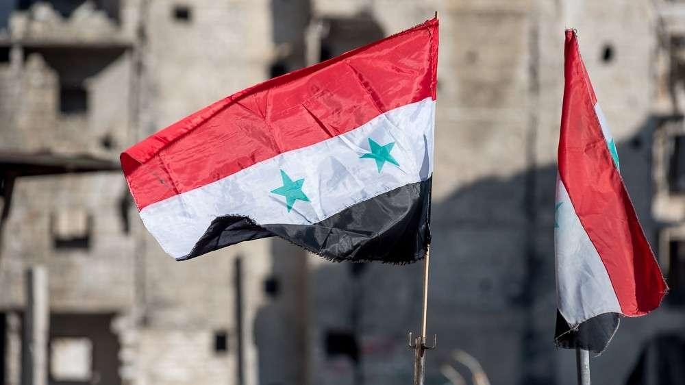 Войска Сирии планируют выбить коалицию США из погранперехода Ат-Танф