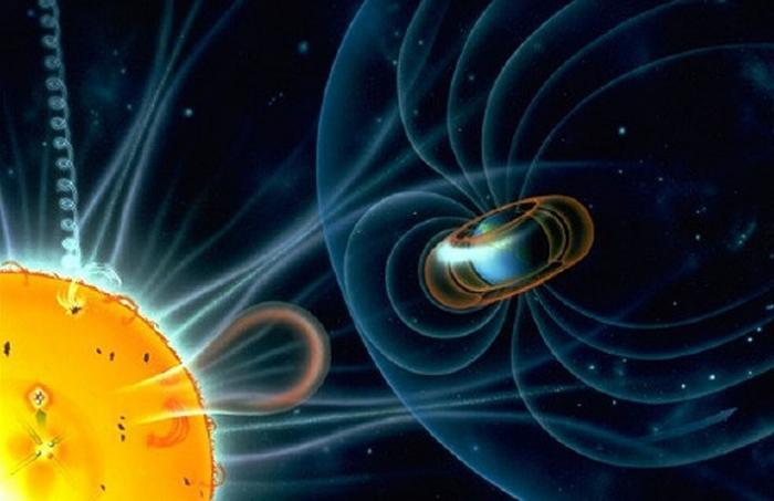 Произошла самая мощная магнитная буря за последние 20 лет