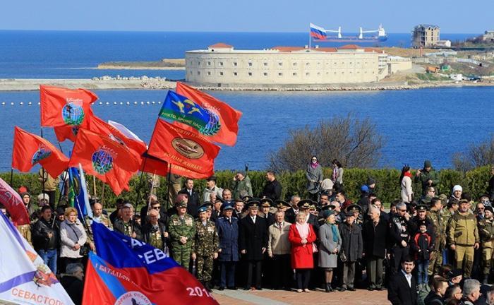 Глобалисты верят: Россия сломается и вернет Крым