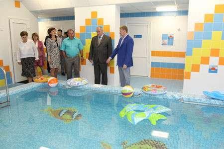 В Марий Эл открыт новый детский сад
