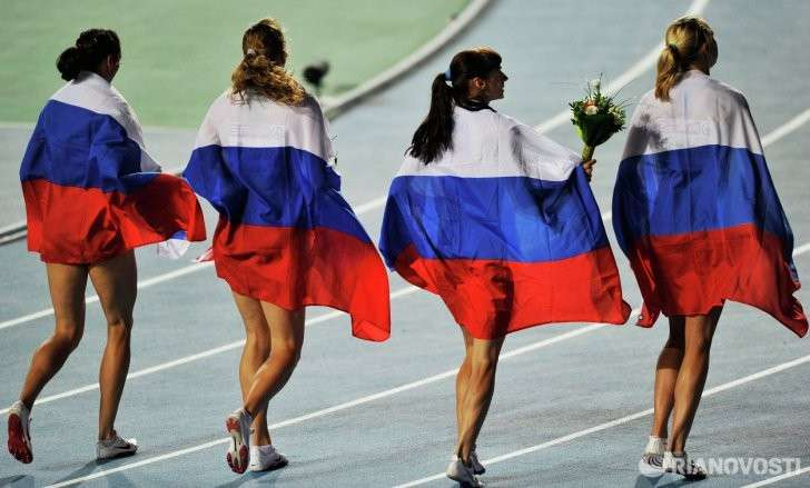 WADA прекратило заказные расследования по 95 россиянам из доклада Макларена