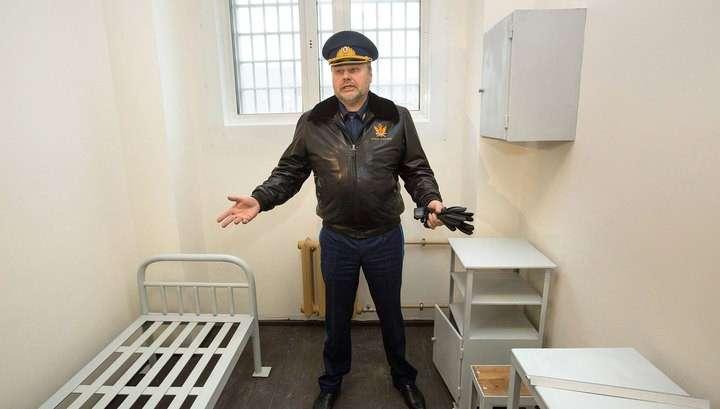 В Москве задержан замглавы ФСИН Олег Коршунов