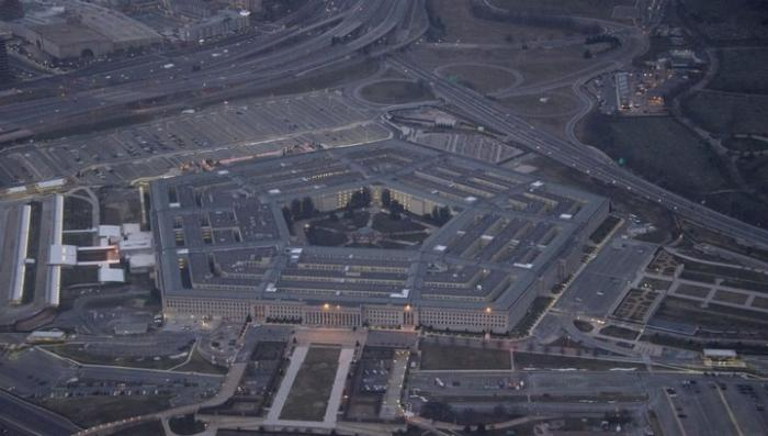 Пиндосов из Пентагона поймали на лжи о поставках оружия террористам в Сирию