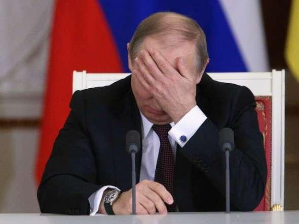 Почему хороший русский президент не разгонит плохое чужеродное правительство?