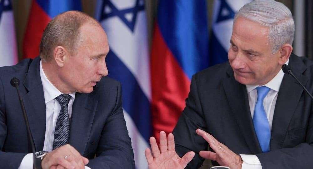 Сионисты толкают США на войну с Россией
