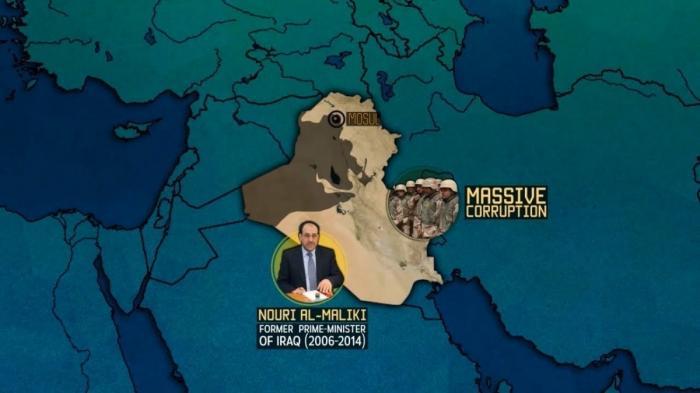 Иракские отряды народной мобилизации против ИГИЛ: история, численность, состав