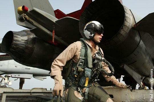 Американцы потерпели в Сирии целую серию тяжелейших поражений