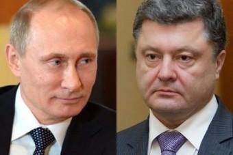 Принуждение Киева к переговорам с Новороссией