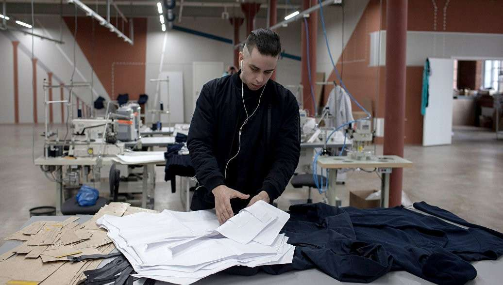 Сделано в России: почему российская одежда лучше китайской