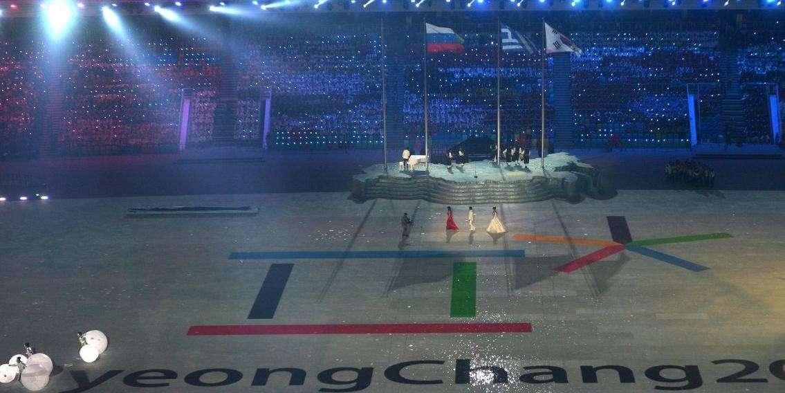 Флаг России на Олимпиаде-2018 не желают видеть антидопинговые агентства 17 стран