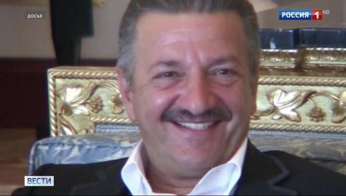 У бывшего хозяина «Черкизона» Тельмана Исмаилова прошли обыски сразу по 12 адресам