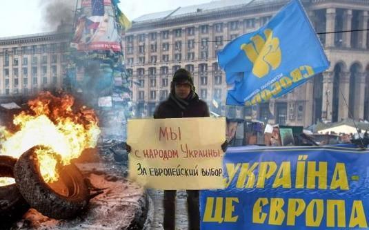 Чем Киев отдает Европе «долги за Майдан». Большое сырьевое будущее «великой нации»