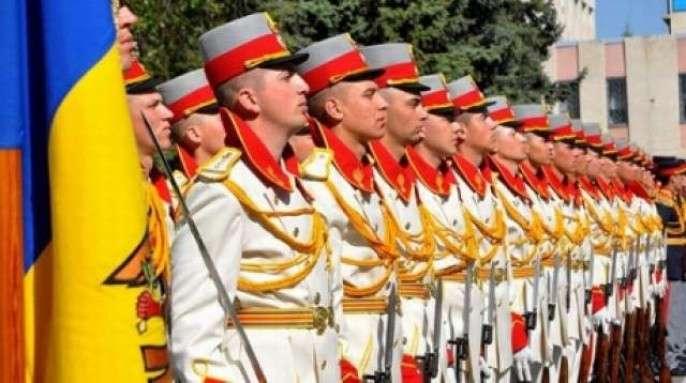 Военные Молдовы вместе с народом и президентом готовы к свержению прозападных олигархов