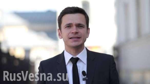Москва, муниципальные выборы: 1/3 мест захватили ставленники американских спецслужб | Русская весна