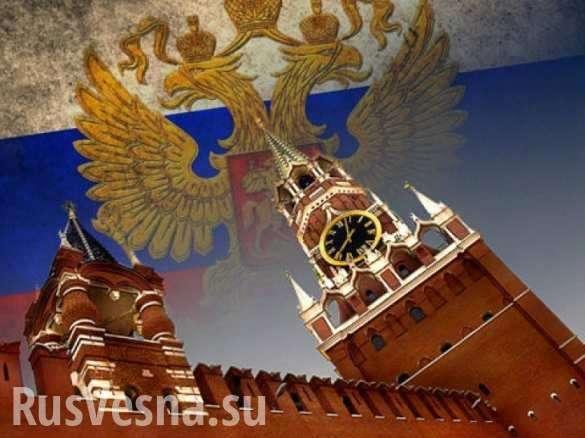 «Речи обэтом неидёт инебудет идти», — Кремль ослухах про«слив Донбасса» | Русская весна