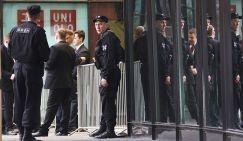Кто был главным исполнителем нападения на Россию телефонными террористами