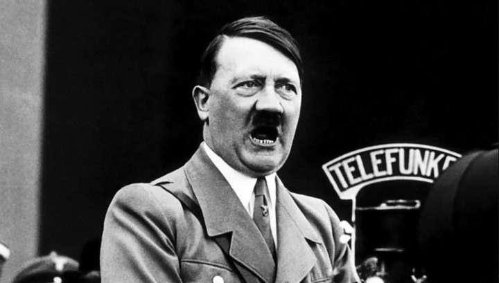 ЦРУ опубликовало данные о том, что Гитлер мог сбежать в Латинскую Америку