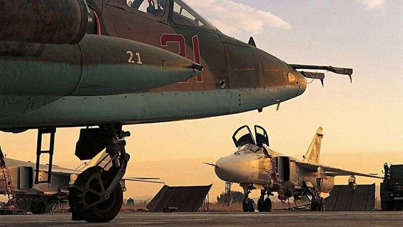 Война в Сирии вступает в завершающую фазу. Россия начинает «пинать» пиндосов