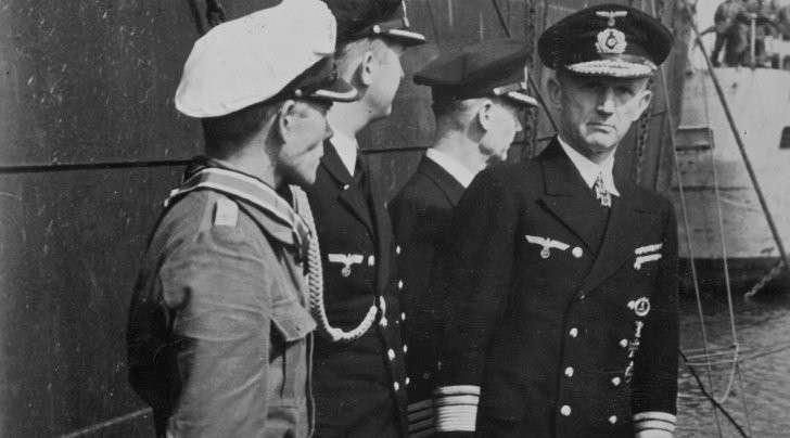 Как американская авиация способствовала военным преступлениям нацистов