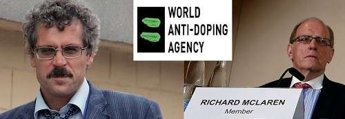 Глобалистская WADA потеряла единственного свидетеля… психически больного предателя