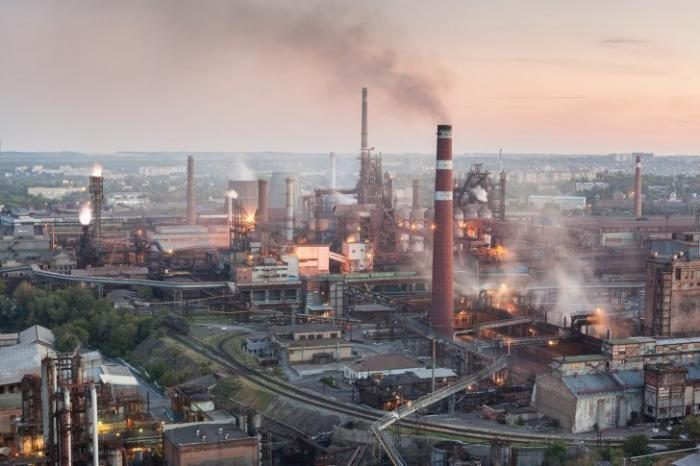 Прорыв блокады: как работают металлургические предприятия ДНР