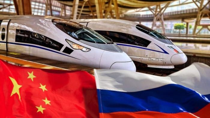Россия возвращается к строительству высокоскоростной магистрали