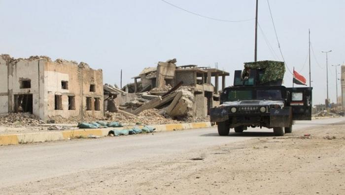 Ирак: задержанной в Мосуле немецкой школьнице-фанатке грозит смертная казнь