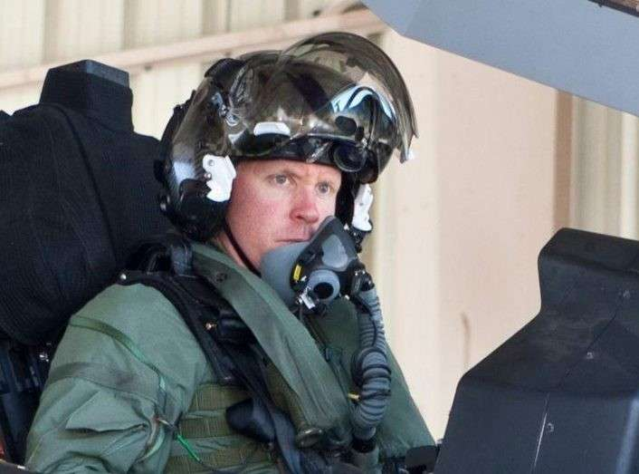 США: почему власти засекретили авиакатастрофу в Неваде