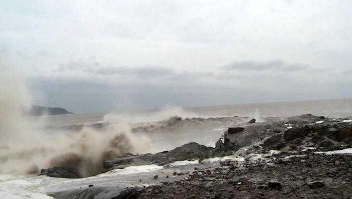 Япония: тайфун «Талим» готов обрушится на страну восходящего солнца