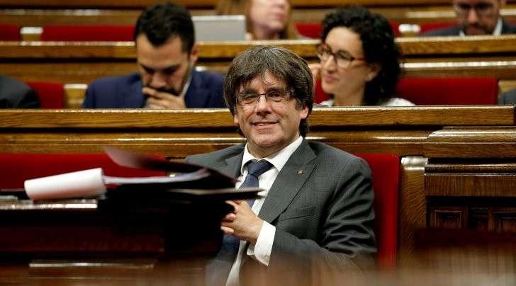 Почему Каталония вновь готовит майдан независимости от Испании
