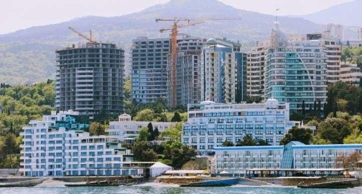 Нищая жизнь богатого Крыма, сможем ли возродить убитый варварами курорт?