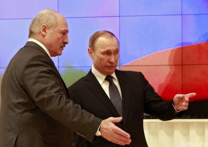 Лукашенко: есть 70-тысячная армия Белоруссии, которая встанет за Россию, как за себя