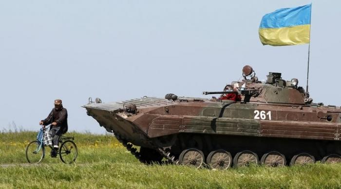 Украина: почему ненька незалежности испытывает острую нехватку современного вооружения