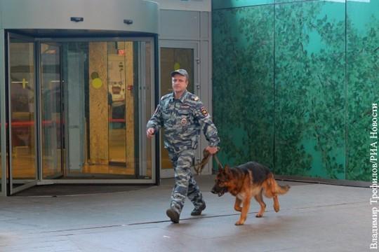 Телефонный терроризм в России – это спланированная акция спецслужб Израиля и Украины
