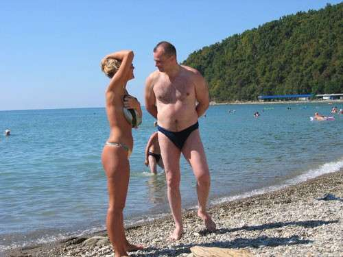 Секс на курорте в турции видео хорошая