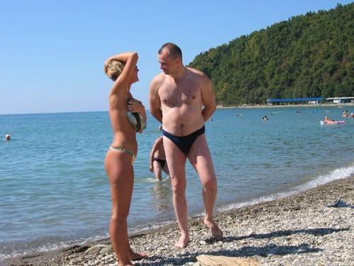 Сочи – Крым: вечные курортные жены или жертвы секс-туризма