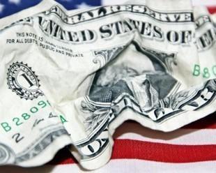 Дедолларизация: отказ от доллара набирает обороты. Вашингтон остановить это не в силах