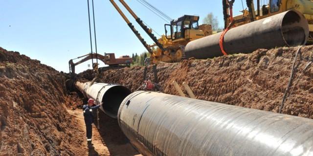 Россия и Курдистан ускоренно построят газопровод в Европу