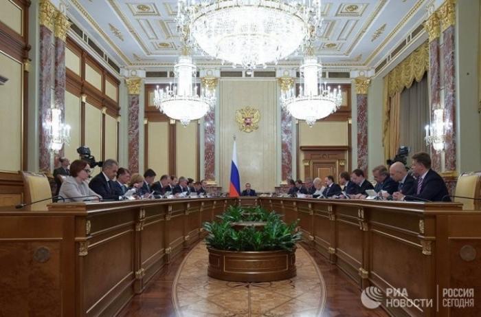 Правительство РФ одобрило проект бюджета 2018-2020: в приоритете социальная сфера
