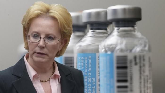 Министр Скворцова попалась на лоббировании интересов фармацевтических фирм