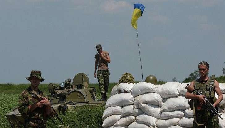 ДНР: американская военная помощь поощрит агрессию Киева в Донбассе