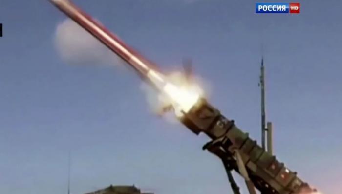 Израиль сбил беспилотник Хезболлы ракетой Patriot за 3 миллиона долларов