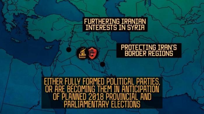 Иракские ополченцы против ИГИЛ: роль в дальнейшей политике Ирака
