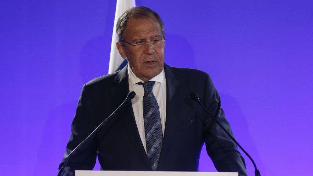 Россия напомнила пиндосам о незаконности нахождения банды их наёмников в Сирии