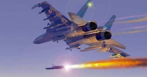 Сирия, Хама: ВКС России разбили Аль-Каиду, уничтожив до 850 наёмников с бронетехникой