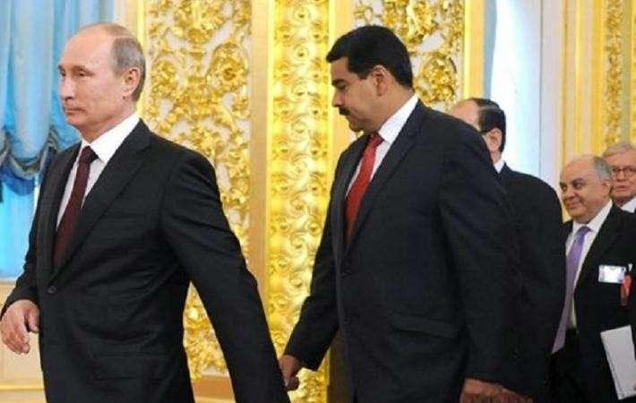 Россия уводит у пиндосов из-под носа «нефтяную республику»