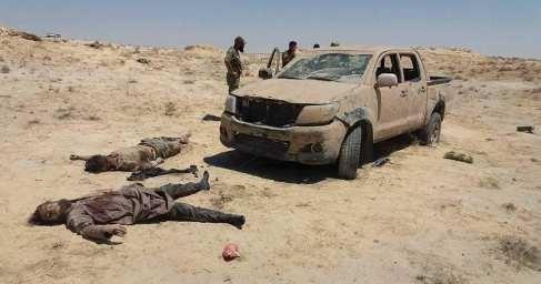 ВКС России жестоко отомстили за наших, уничтожив главарей «Аль-Каиды» в Идлибе и Хаме